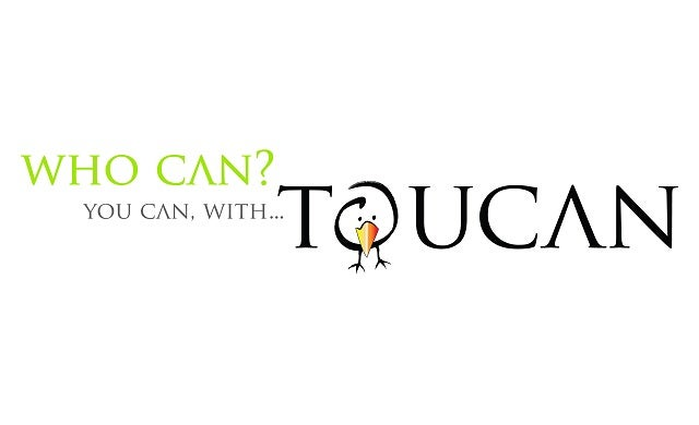 Tech Pitch: Toucan