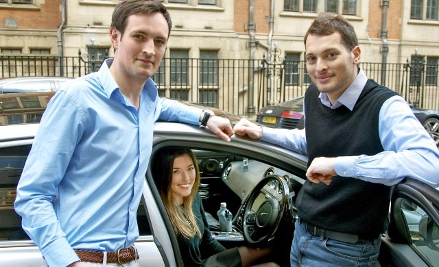 carwow takes total funding to £5.9m following Balderton Capital-backed Series A round