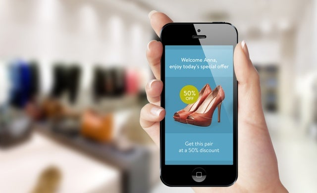 Tech trends for 2015: The iBeacon