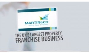 Property franchise MartinCo set for renewed growth after purchase of competitor franchise chain