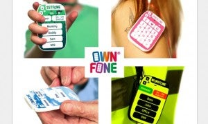 OwnFone secures £786,000 to ramp up development of credit card-sized mobile phones