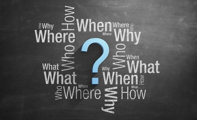 10 critical questions to ask yourself before seeking new business