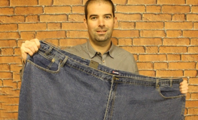 "Online retailer of clothes for ""big and tall"" men secures backing from early ASOS investors"
