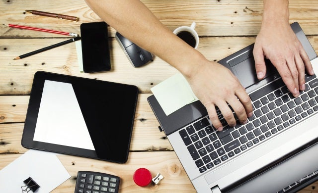 Working from home: A survival guide