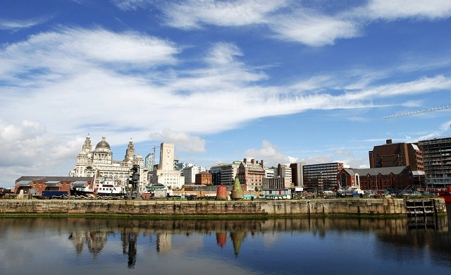 Largest student entrepreneur event in Europe opens in Liverpool
