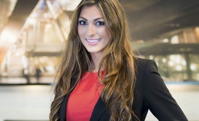 Luisa Zissman most searched company director in 2014