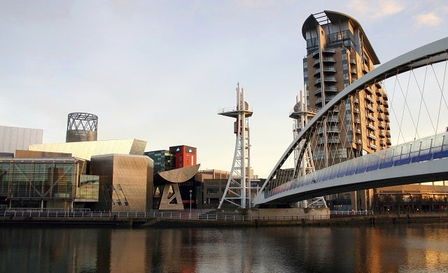 """Cambridge, Manchester and Glasgow among tech hotspots emerging from London's """"shadow"""""""