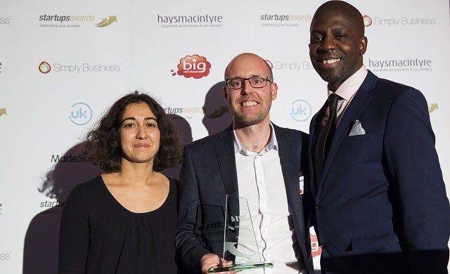 Crowdcube announces LendMeYourLiteracy and Pip & Nut as winners of its 2014 awards