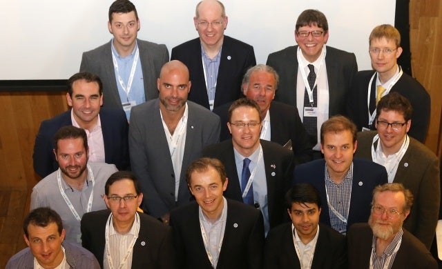 Clean and Cool selects 16 UK cleantech companies for US trade mission