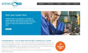 Nesta invests £500,000 in apprenticeship matching website to curb youth unemployment