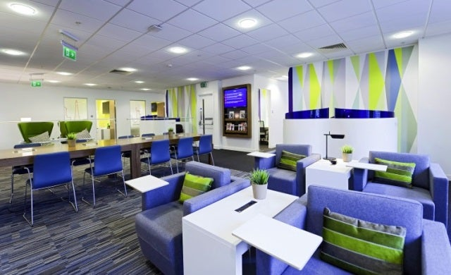 Regus announces launch of Plymouth business lounge to cater for local retailers and mobile workers
