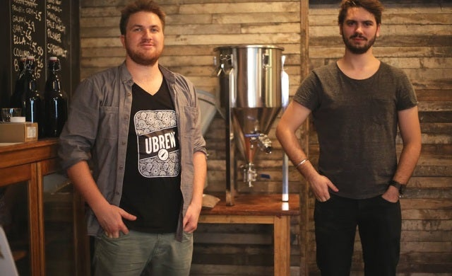UBREW secures £112,000 Crowdcube funding round