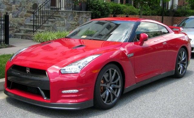 Entrepreneurs Cars Nissan GT R