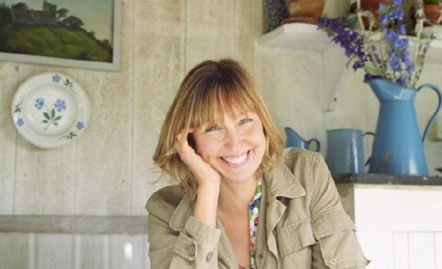 Catherine Kidston MBE