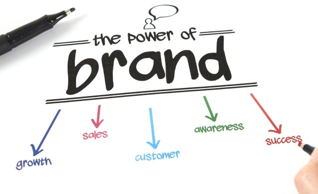 Why consistency is crucial in on and offline branding
