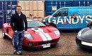 Entrepreneurs' cars: Ford GT