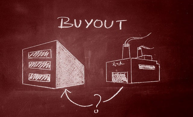 4 vital steps to finance a management buy-out