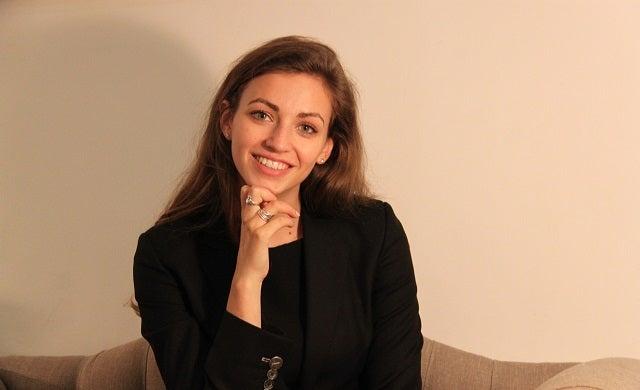 Gormley & Gamble: Phoebe Gormley
