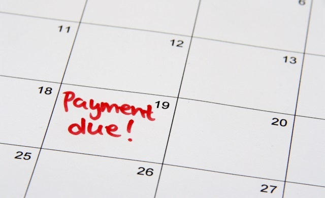 Government to improve late payments with changes to Prompt Payment Code