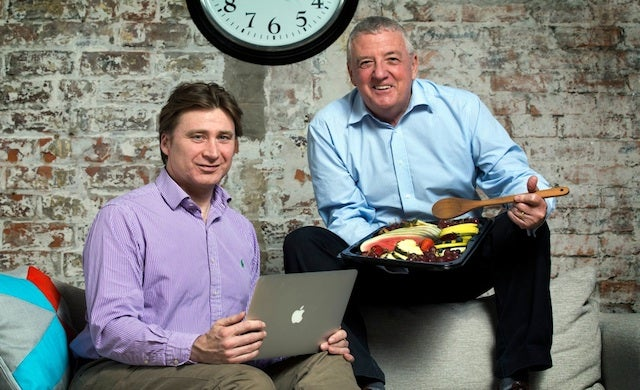 Spoonfed secures £250,000 investment to fund international expansion