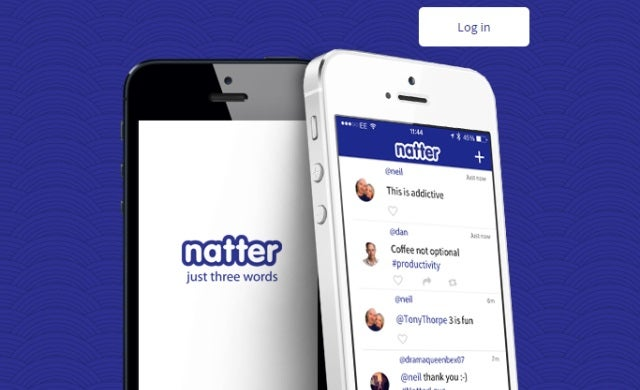 Tech Pitch: Natter