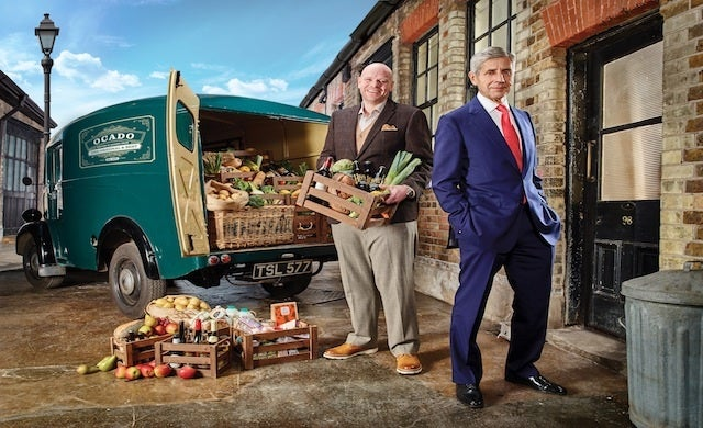 Ocado relaunch search to find Britain's Next Top Supplier