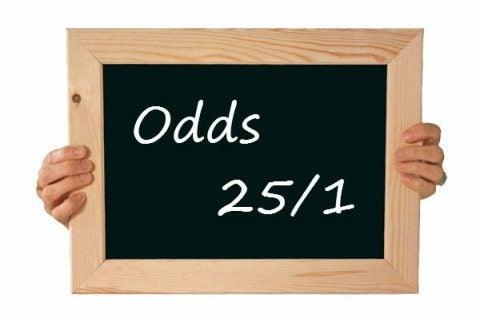 Odds Leahy
