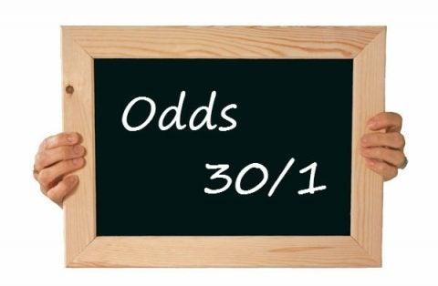 Odds Thea Green