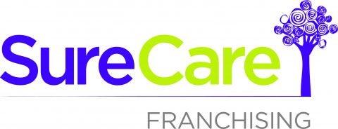 SureCare Franchise Logo_CMYK