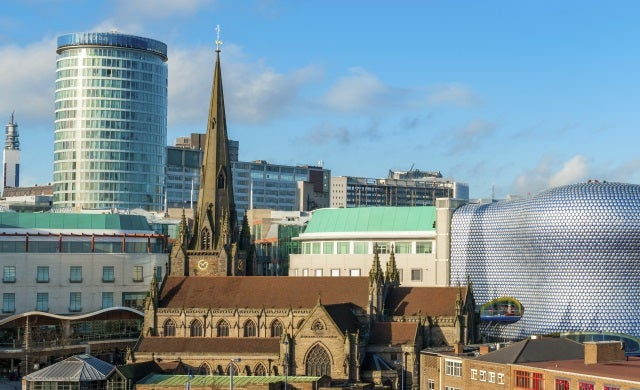 NatWest announces Birmingham accelerator open for business