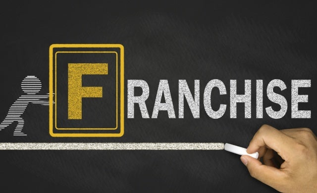 Opportunity to learn more about franchising at The Franchise Show 2015