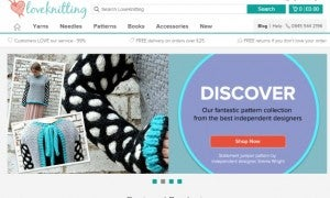 Craft marketplace LoveCrafts takes funding to $10m with Balderton backing