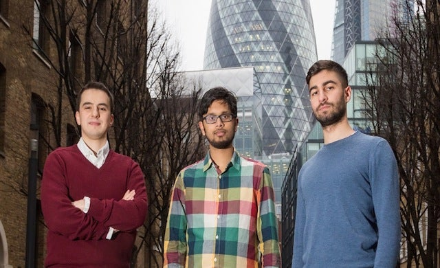 Onfido secures $4.5m Series A funding to accelerate global growth