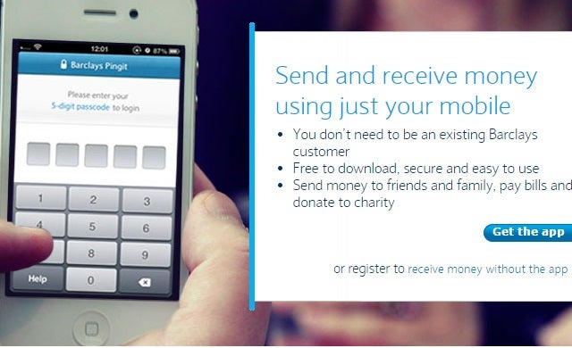 Barclays to enable Pingit payments over Twitter