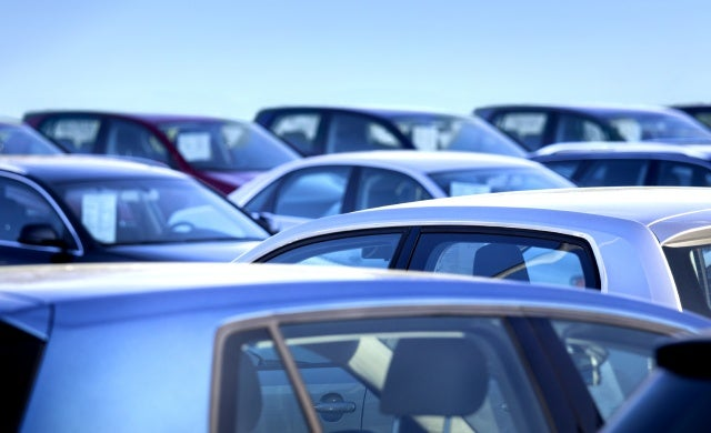 Company car scheme provider Tusker secures funding from ECI Partners