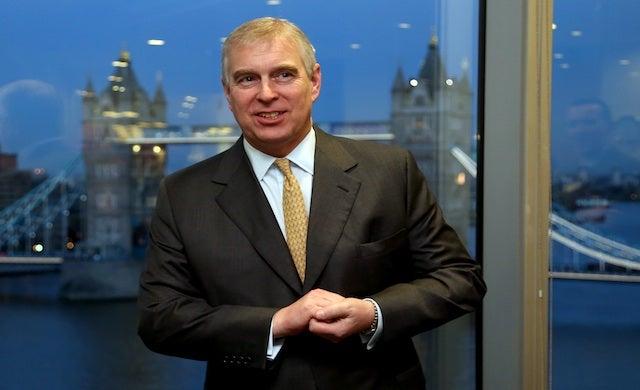The Duke of York opens UK's first travel tech incubator
