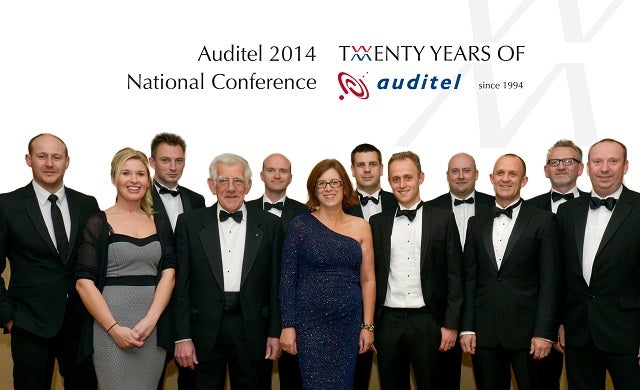 Auditel named finalist for 'Best Franchisee Marketing Support'