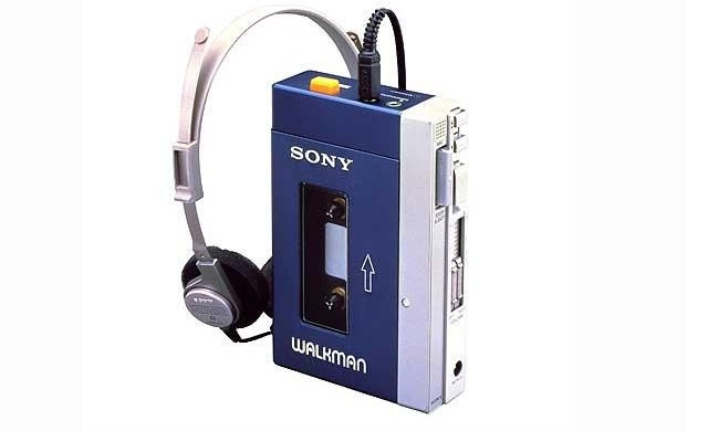 Business ideas that changed the world: The Walkman