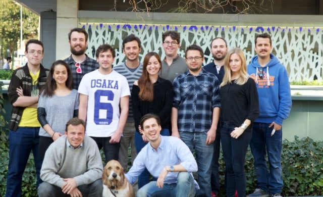Dog sitting platform MyDogBuddy merges with Spanish competitor and closes €1.9m