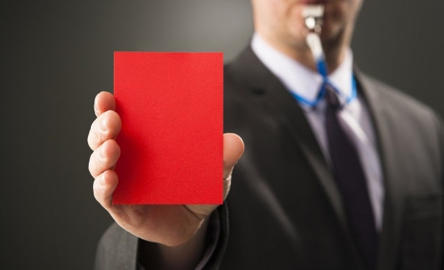 4 pieces of red tape entrepreneurs hate