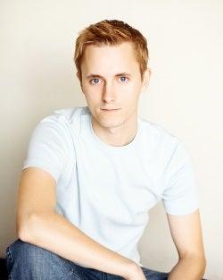Matt Mickiewicz Hired.com founder