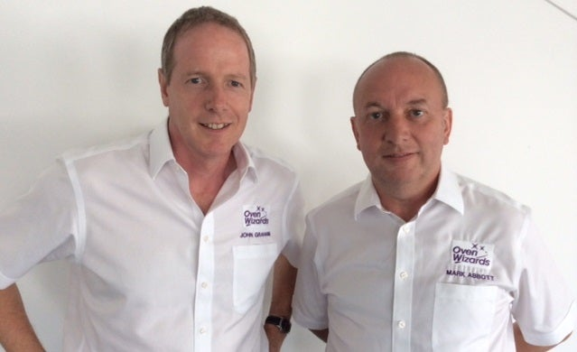 Cleaning specialist Oven Wizards signs new franchisee