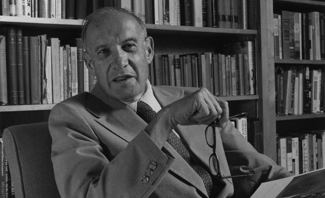 Business Leaders: Peter Drucker