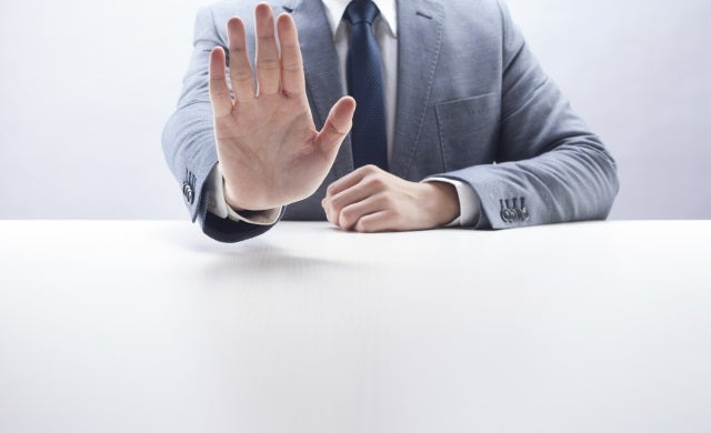 Trying to sell into a big corporate? DON'T make these 5 mistakes