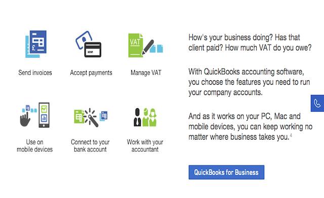 Intuit QuickBooks online now auto-enrolment ready