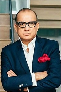 Touker Suleyman Hawes and Curtis Dragons Den