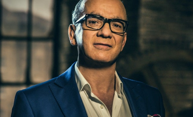 Who is Touker Suleyman? 9 need-to-know facts about the new Dragon