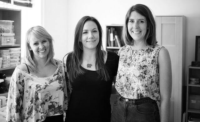 Young Entrepreneurs: Maria Allen, Maria Allen Boutique