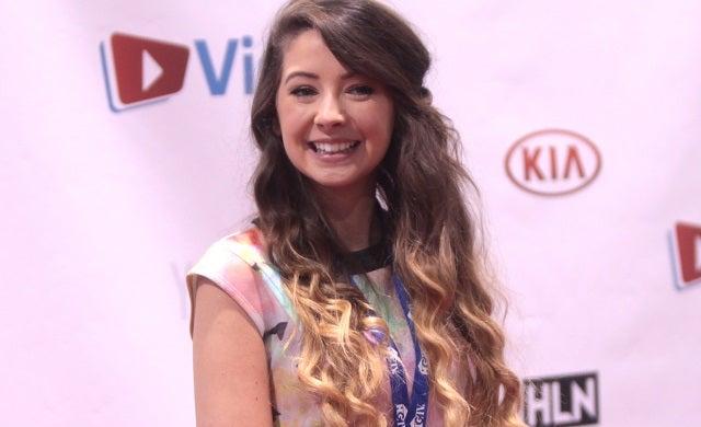 Young Entrepreneurs: Zoe Sugg, Zoella