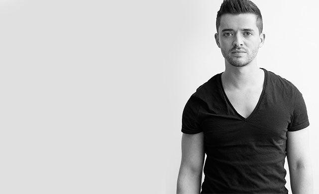 Mr Style: Jordan Konopate